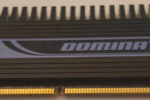 Corsair Dominator Ram