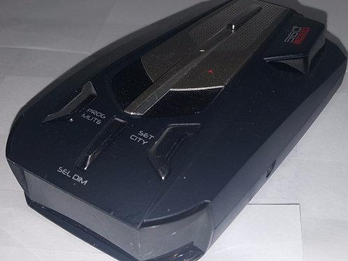Cobra 360 laser 15 band XRS 9695