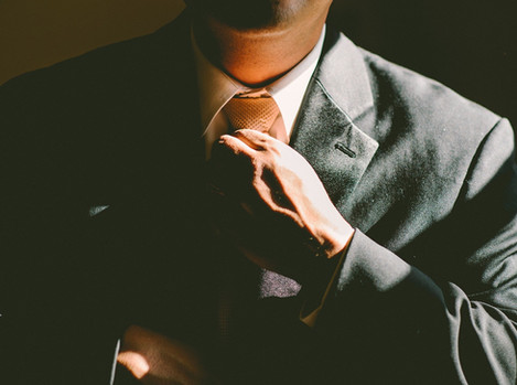 How do you change careers?