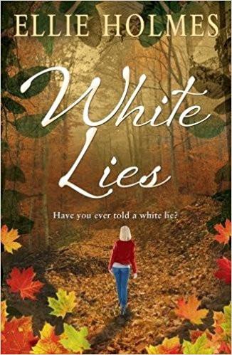 Ellie Holmes White Lies