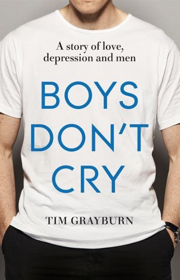 Tim Grayburn Boy's Don't Cry