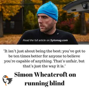 Simon Wheatcroft ultramarathon runner