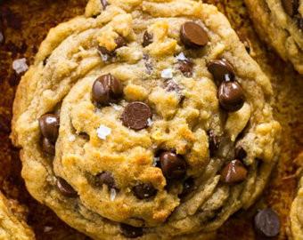 Cookie Fun Fact #4