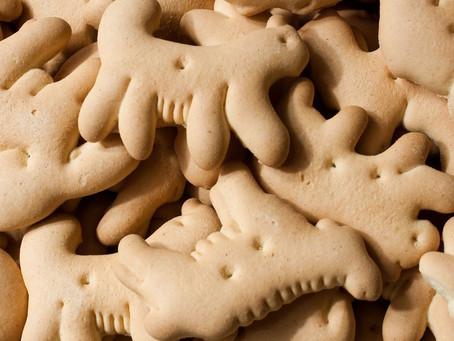 Cookie Fun Fact #3