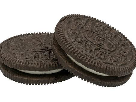 Cookie Fun Fact #2