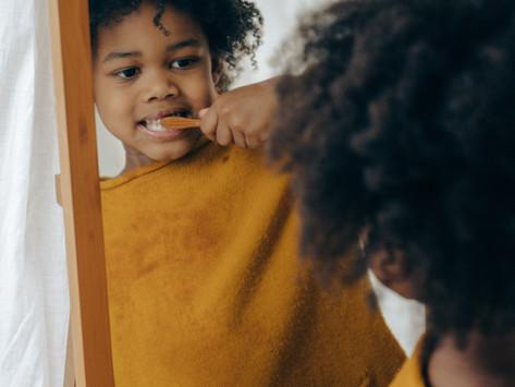 La Higiene Bucal De Tus Pequeños
