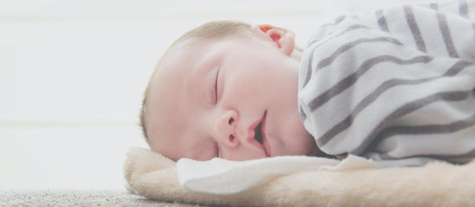 Los Sueños En Los Niños