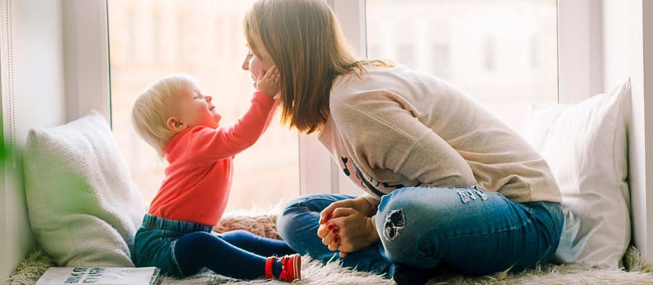 Encourage Your Child To Speak