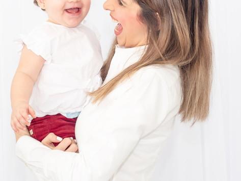 Momento De Volver Al Trabajo. Tips para conseguir balance entre trabajo y maternidad