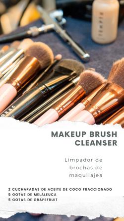 Makeup Cleanser