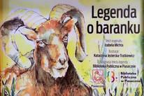 """Legenda o baranku"""