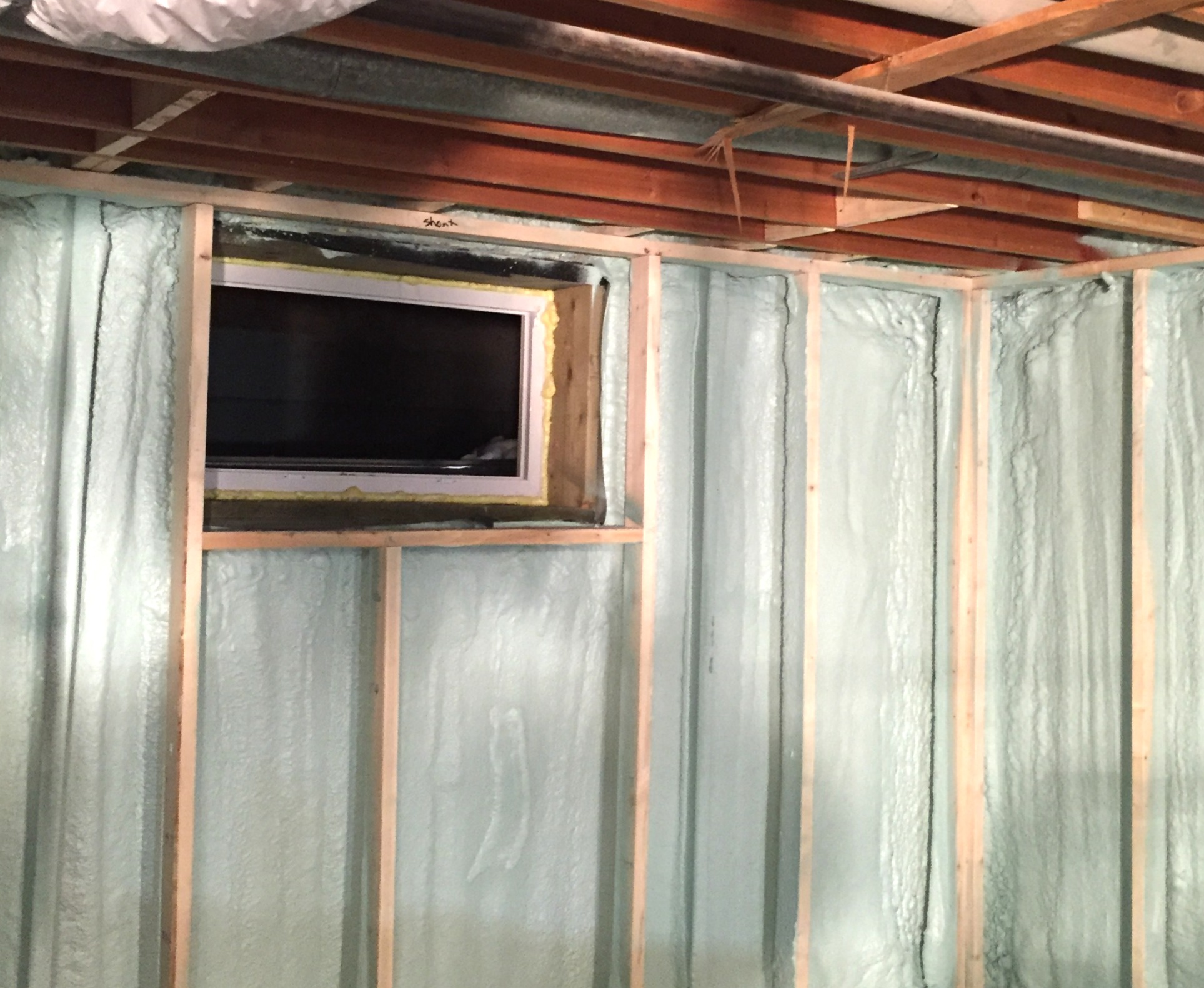 SprayFoam - Residential