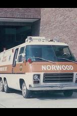 !st Paramedic Unit 1974