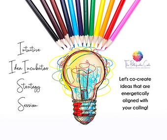 Intuitive Idea Incubator - Strategy Sess