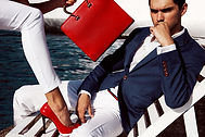 Luxury brands & politics