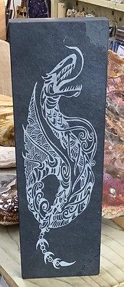 Celtic Dragonon Slate