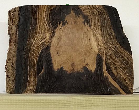 Energy Hands on oak