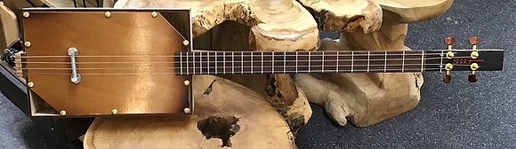 Sea Breeze Blues Guitar