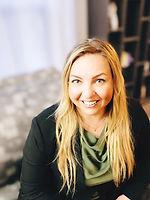 Robyn Lett | Registered Provisional Psychologist