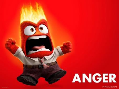 Responding to Anger in Children