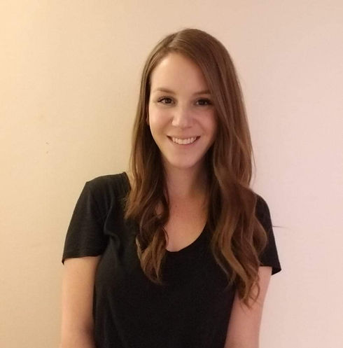 Amy Patterson B.Ch.St., B.A., M.C., Child and Family Counsellor| McAtee Psychology | Calgary