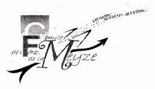 logo du comité des fêtes de La Meyze