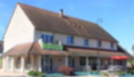 hotel La Feullardière à La Meyze