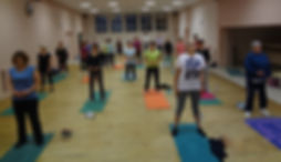 Gymnastique volontaire de La Meyze, pilates