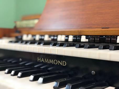 What Makes Hammond the Ideal Church Organ?