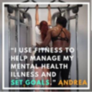 Andrea Corbett Coaching