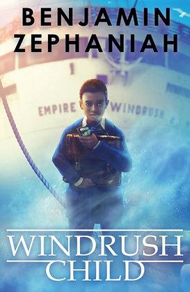 Windrush Child by Benjamin Zephaniah