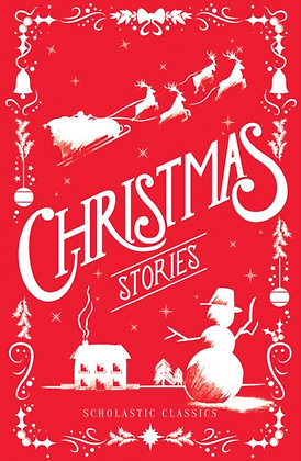 Christmas Stories by Various
