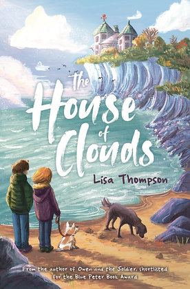 The House of Clouds by Lisa Thompson