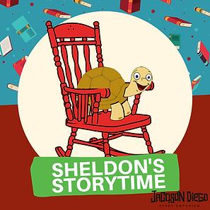 Sheldon's Storytime Logo Square.png