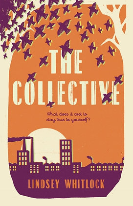 The Collective by Lindsey Whitlock