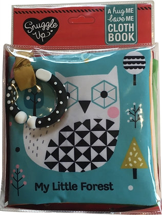 My Little Forest by Wendy Kendall