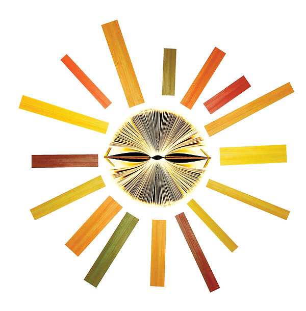 Sun Made of books.jpg