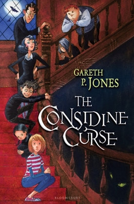 The Considine Curse by Gareth P. Jones