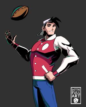 Erik Character Profile