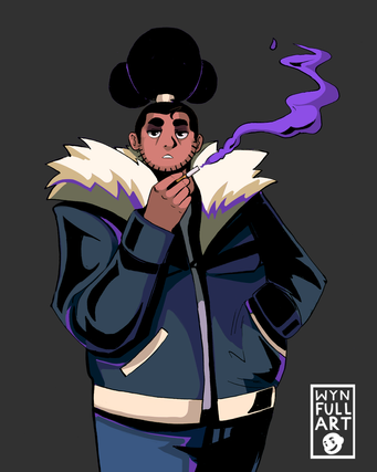 Aiden Character Profile