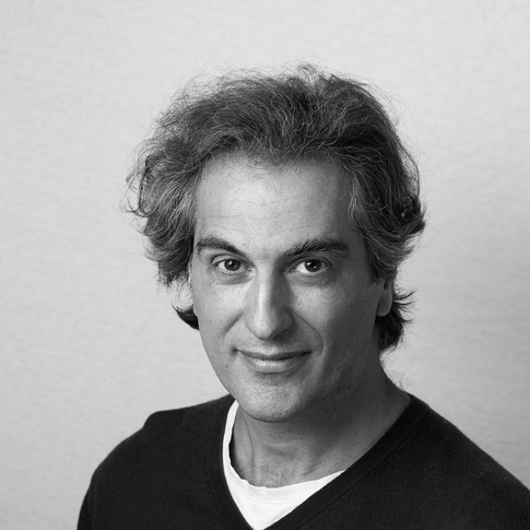 Panos Karnezis, Writer