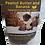 Thumbnail: Peanut Butter & Banana Flavored Crunchy Dog Treats
