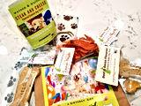 Dog Treat Birthday Gift Bag