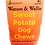 Thumbnail: Sweet Potato Dog Chews Naturally Delicious