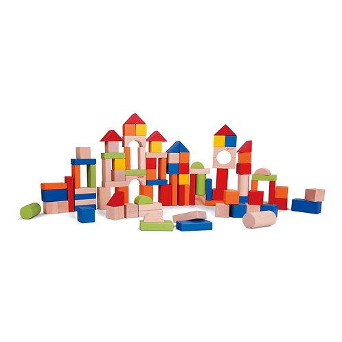 100 Blocks