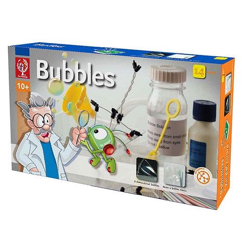 Go Bubble