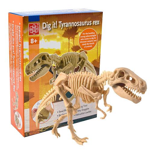 Tyrannosaurus Rex - Dig it!