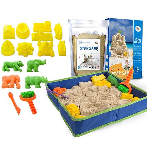 Sand Deluxe Kit