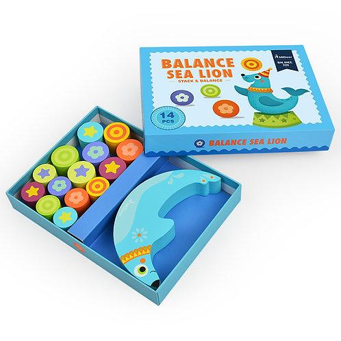 Balancing Game - Sea Lion