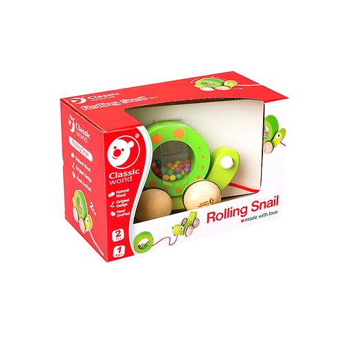 Rolling Snail